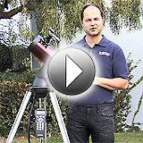 Overview Orion StarSeeker III 114mm GoTo Reflector Telescope at US Store