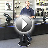 Overview Orion SkyQuest XT6 PLUS Dobsonian Reflector at US Store
