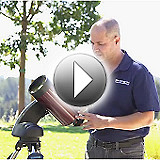 How to Set Up an Orion StarSeeker IV GoTo Telescope