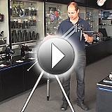 How to Set Up Orion Monster Parallelogram Binocular Mount