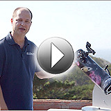 How to Use the Orion FunScope Astro Dazzle 4.5