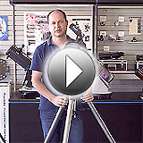 How To Set Up Orion SkyView Pro EQ Mount