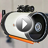 Celestron Edge HD Tour