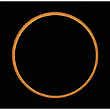 Annular Eclipse of the Sun