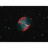 M27 -The  Dumbbell Nebula