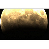 June 4, 2012 Partial Lunar Eclipse @ Maximum