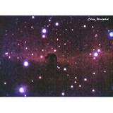 Horsehead Nebula 10-27-13 at US Store