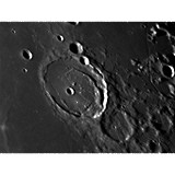 Posidonius crater at US Store