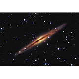 NGC 891 - Caldwell 23