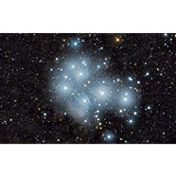 M45 - The Pleiades