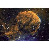 IC443 - Jellyfish Nebula