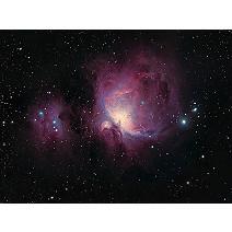M42 & NGC1977