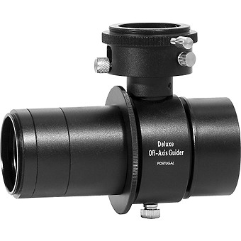 Orion Deluxe Off-Axis Guider for Astrophotography