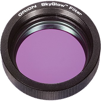 *2nd* Orion SkyGlow Broadband Filter, Schmidt-Cass