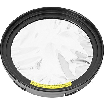 Orion Safety Film Solar Filter for 8