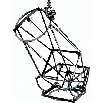 Orion UP16 Premium UltraPortable Truss Dobsonian Telescope
