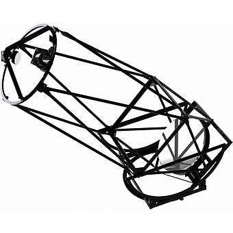 Orion UP18 Premium UltraPortable Truss Dobsonian Telescope