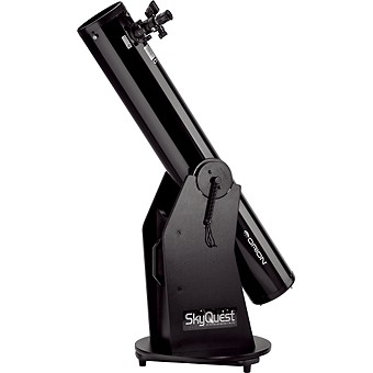Orion SkyQuest XT6 Classic Dobsonian Telescope