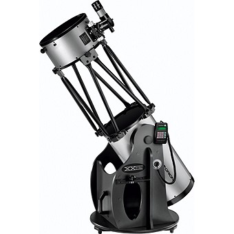 *2nd* Orion SkyQuest XX12i IntelliScope Truss-Tube Dobsonian