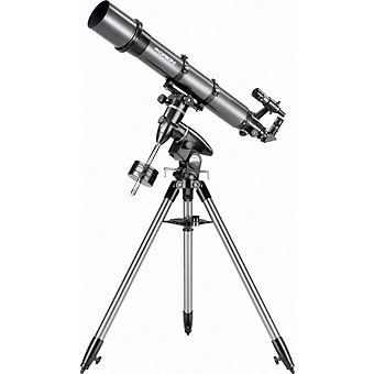 Orion SkyView Pro 120mm EQ Refractor Telescope