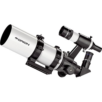 Orion ShortTube 80-A Refractor Telescope