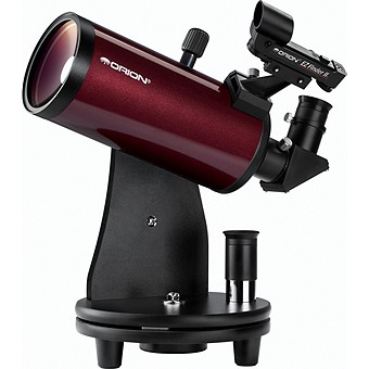 Orion StarMax 90mm TableTop Maksutov-Cassegrain Telescope