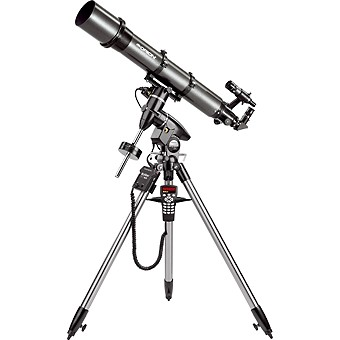 Orion SkyView Pro 120mm GoTo Achromatic Refractor Telescope
