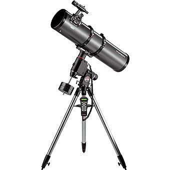 Orion Sirius 8 EQ-G Reflector Telescope with GoTo Controller