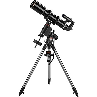 Orion Sirius EON 120mm ED EQ-G GoTo Apo Refractor Telescope