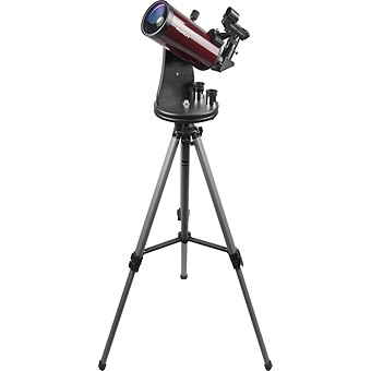 Orion StarMax 90mm Mak-Cass Telescope and Tripod Bundle