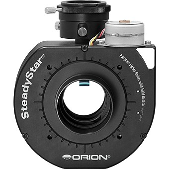 Orion SteadyStar Adaptive Optics Guider with Rotator