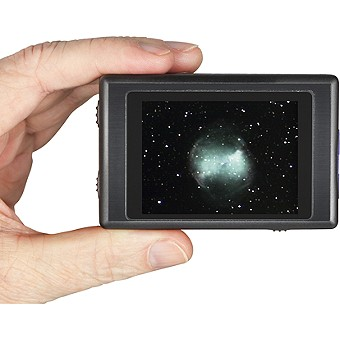Orion StarShoot LCD-DVR