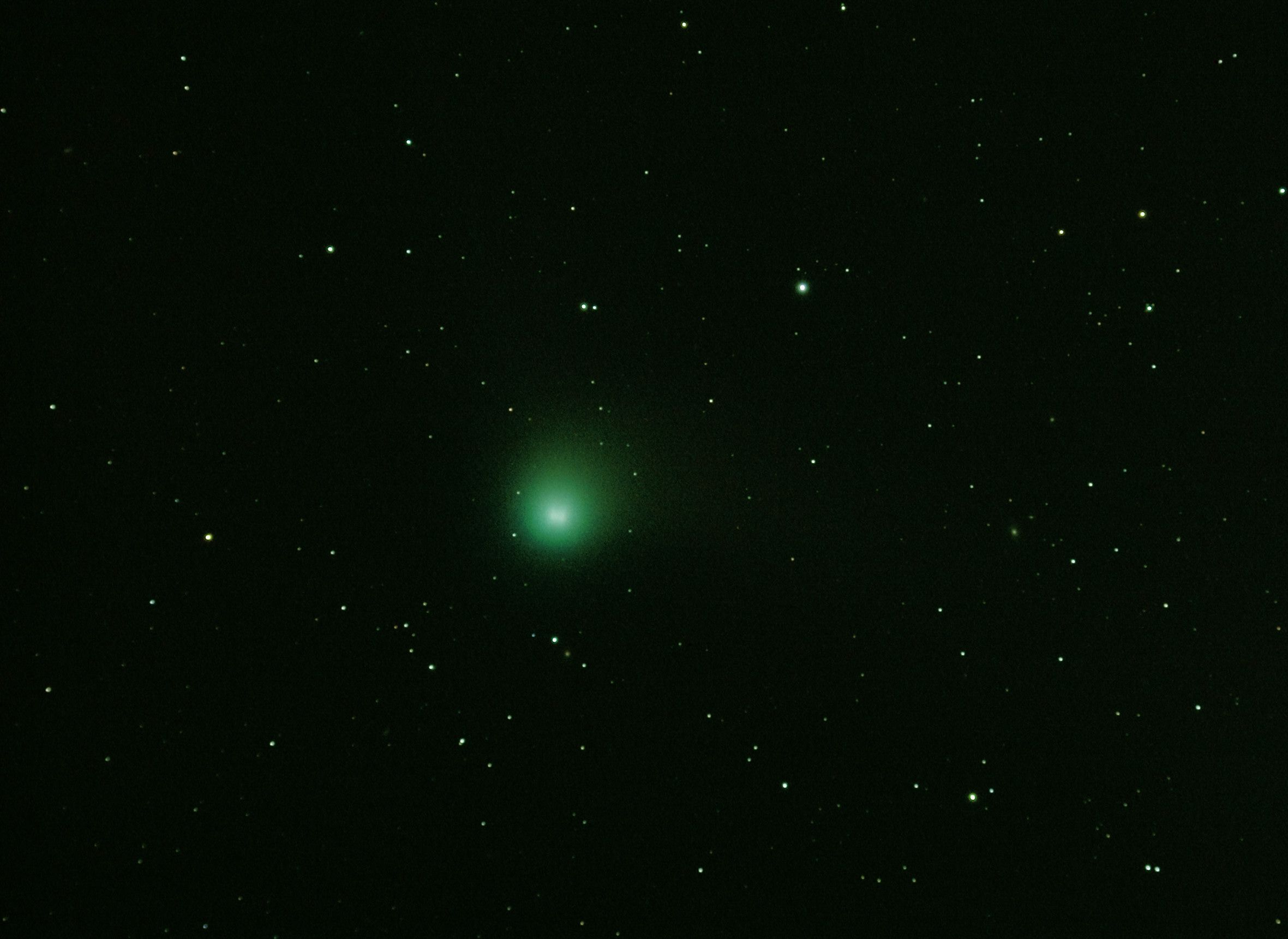 Comet Catalina C 2013 Us10 Astronomy Pictures At Orion