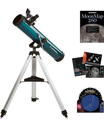 Kit de demarrage du telescope orion spaceprobe3az for Acheter miroir telescope
