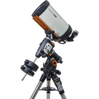 Celestron CGEM II 925 EdgeHD Schmidt-Cassegrain Telescope