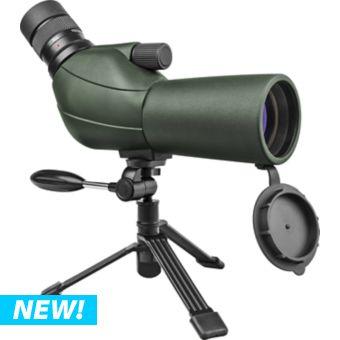 Orion GrandView 12-36x50mm WP Zoom Spotting Scope Kit