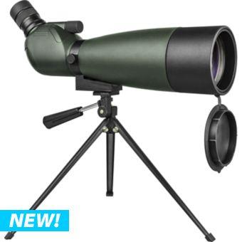 Orion GrandView 20-60x80mm Zoom Spotting Scope Kit