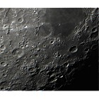 MOON, Mare Nectaris, Fracostorius and Piccolomini